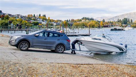 Damage From Towing A Boat? What To Avoid If Towing A Boat