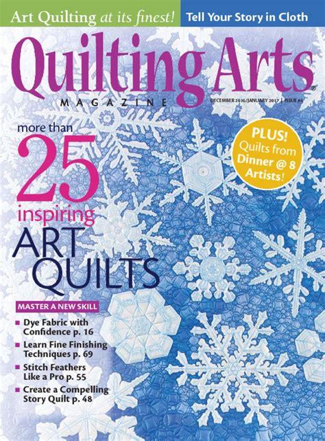 quilting arts magazine discountmagscom
