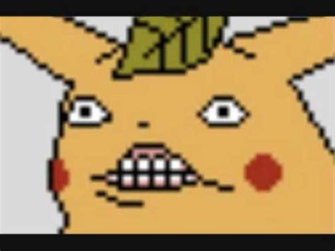 Pokemon Opening Nes 8bit Youtube