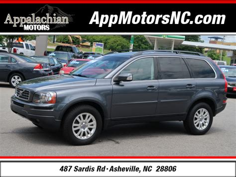 Volvo Asheville by 2008 Volvo Xc90 3 2 For Sale In Asheville