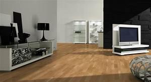 Uspořádání podlahy