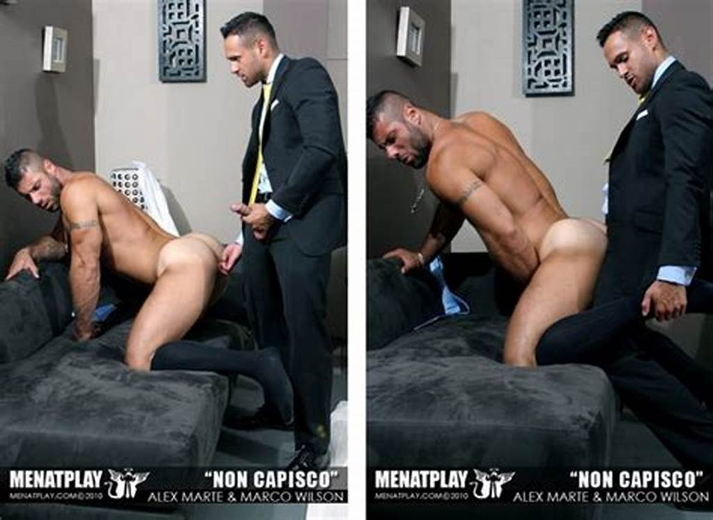 #Hot #Porn #Star #Alex #Marte #For #Men #At #Play #And #Kristen #Bjorn