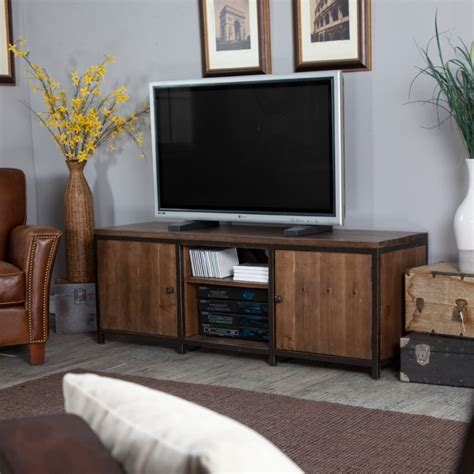 Schrank Wohnzimmer Holz by American Retro Tv Cabinets Wrought Iron Wood Living Room