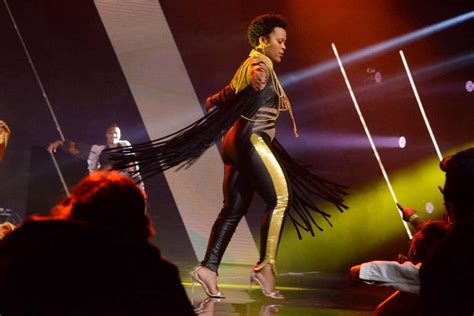 Zodwa Wabantu May Lose Tv Show Face Hate Speech Case Over