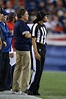 Maia Chaka: 1st African-American female referee in the NFL ...
