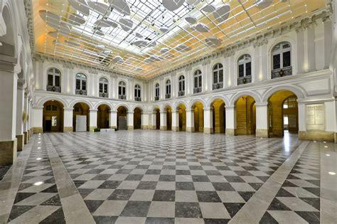 chambre de commerce de bordeaux atrium bordeaux palais de la bourse l 39 espace de
