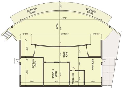 home theater seating layout ideas river walk amphitheater