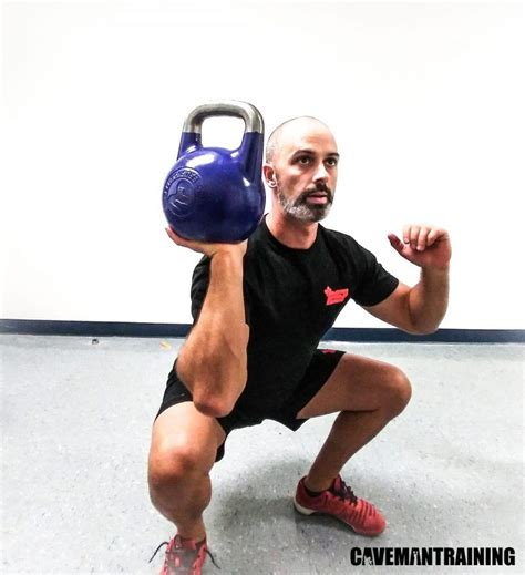 kettlebell squat variations should try cavemantraining walk