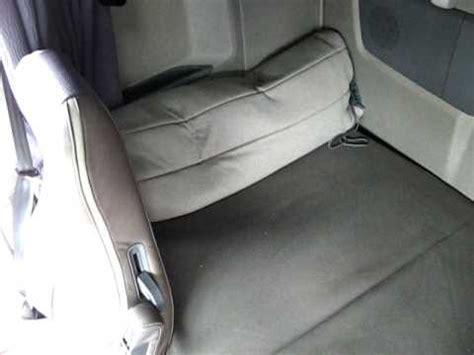 volvo fh xxl interior view  cab youtube