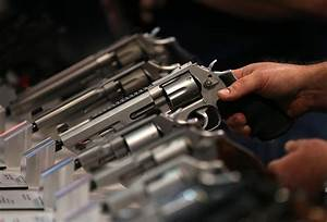 The Rise Of Gun Violence As A Public Health Issue