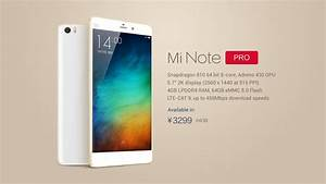 China U0026 39 S Xiaomi Now Has Its Own Galaxy Note  Its Own