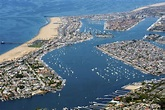 Newport Bay (California) - Wikipedia