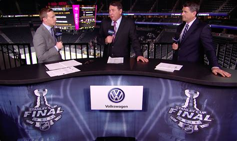 After Hot Start, Nbc Sports Group Looks To Maintain Nhl