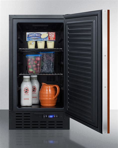 summit ffbif   undercounter refrigerator