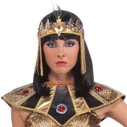 Egyptian Female Headpiece