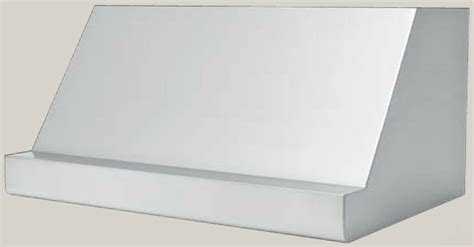 prizer connss wall mount canopy range hood  optional