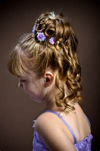 decorative bobby pins flower girl hairstyles updo for hair hairstyles