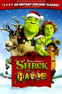Shrek the Halls Full Movie