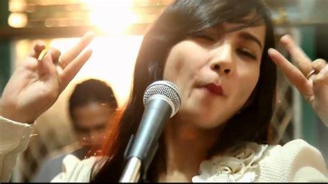 Goyang Dua Jari Irm Herman Dangdut Version Ratu Feat Mahdi