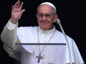 VATICAN Pope: Christ has conquered evil, but it is up to ...