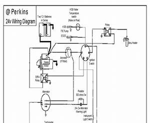 70 Fresh 24v Switching Relay Wiring Diagram