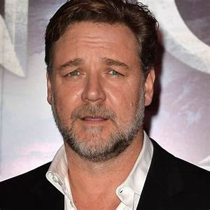 R. Crowe to Star in Drama In Sand and Blood -- Vulture  Russell
