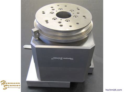 Vertical Spindle Adapter for RIF-S - VS -RIFS - Hermann ...