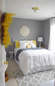 20, Grey, Bedroom, Ideas, To, Give, Your, Bedroom, A, Classy, Look