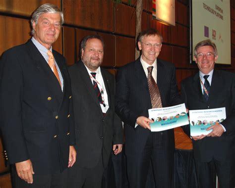 bureau veritas nederland austrian presidency conference on european technology