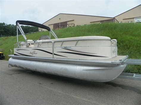 Sunchaser Pontoon Boat Mooring Covers by Boatsville Search Pontoon