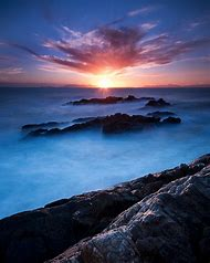Beautiful Nature Photography Sun
