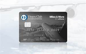 Kreditkarte Miles And More Abrechnung : diners club bringt eine eigene miles and more kreditkarte ~ Themetempest.com Abrechnung