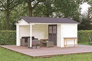 nivremcom abri jardin bois avec terrasse diverses With terrasse bois avec piscine 4 terrasses bois essonne artibois91