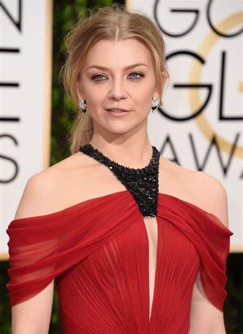 natile dormer natalie dormer 2016 golden globe awards in beverly