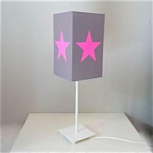 Lampe De Chevet Licorne : top lampe de chevet fille rose with lampe de chevet licorne ~ Teatrodelosmanantiales.com Idées de Décoration
