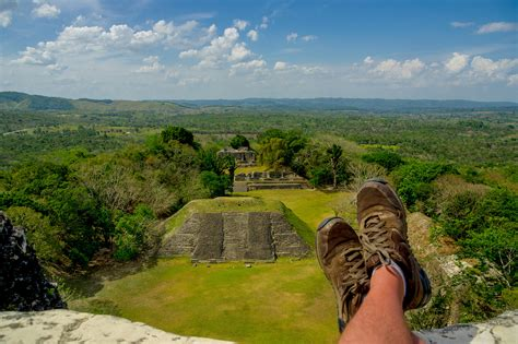 About Belize • Where in the world is Belize?