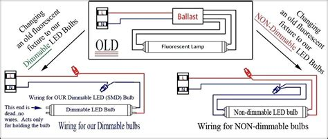 Fluorescent Wiring Diagram by Led Wiring Diagram Bookingritzcarlton Info