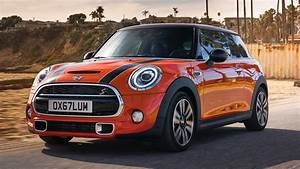 News Mini Hatch Convertible Facelifted For 2018