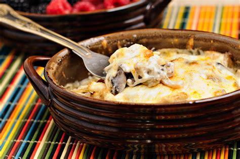 julien cuisine chicken and julienne recipe