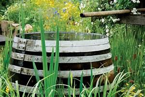 Regenwassernutzungsanlage Selber Bauen : bauhaus regentonnen heckenpflanzen potplanten buiten ~ Michelbontemps.com Haus und Dekorationen