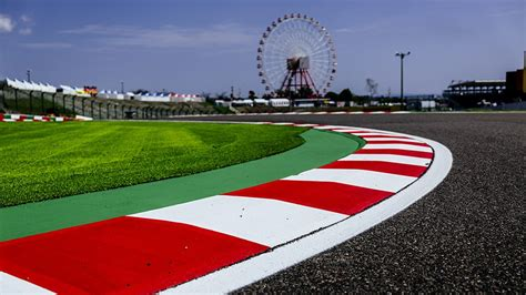Plus, the weather in sepang always. F1 Japanese GP 2017 - Review of the Suzuka Track ...
