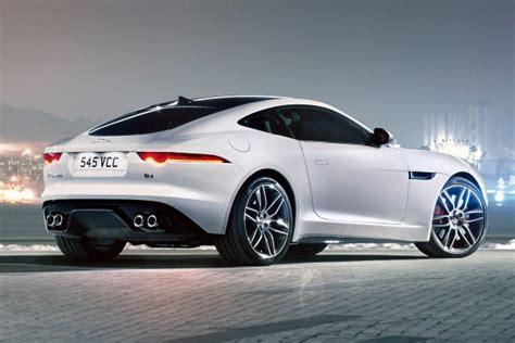 Gambar Mobil Jaguar F Type by Gambar Spesifikasi Lengkap 2015 Jaguar F Type Coupe