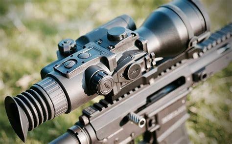 vision night sightmark scopes hunting wildernessmastery written