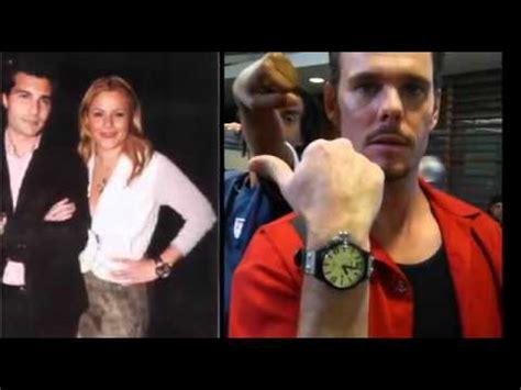 U Boat Watches Celebrities by Celebrities Wear U Boat Watches Youtube