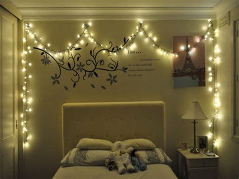 Christmas Light Decorations, Bedroom Decorating Ideas Room
