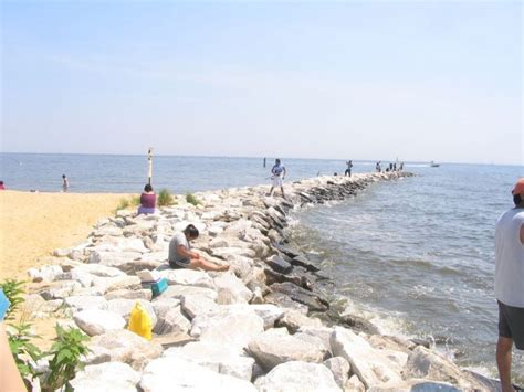 washington dc beaches state sandy summer point around go park places visit onlyinyourstate