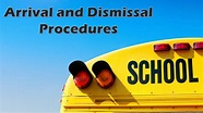 Arrival and Dismissal Tips | Carrollwood Elementary PTA