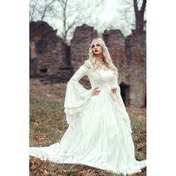 cheap gowns popular bell sleeve wedding dresses buy cheap bell sleeve
