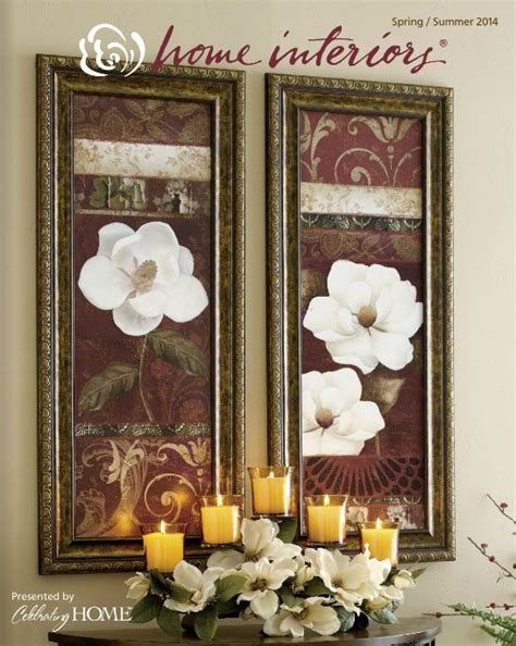 Decor Home Interiors Catalog  Ideas For My Ideal Home In