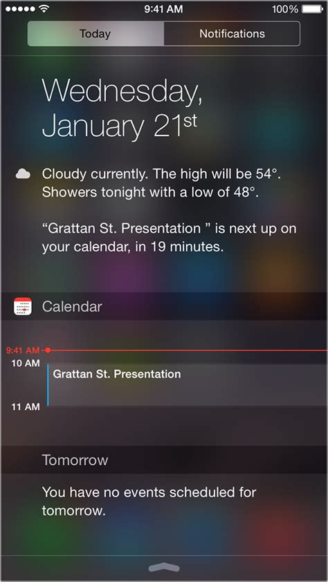 iphone notifications about notifications on iphone and ipod touch